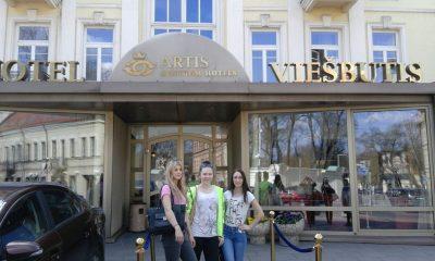 Kvalifikācijas prakse Lietuvā